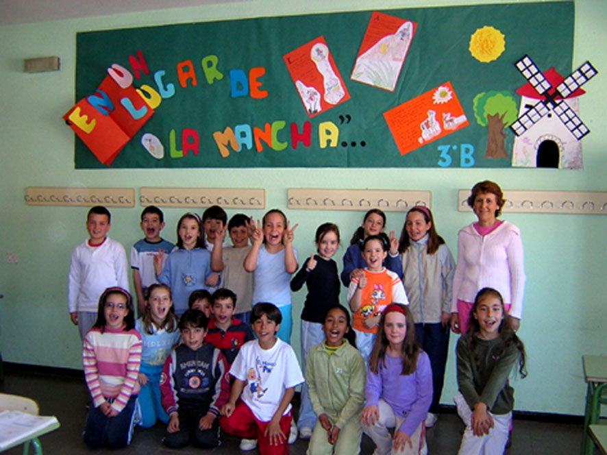 informacion sobre colegio alcala henares: